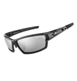 CamRock, Gloss Black Interchangeable Sunglasses