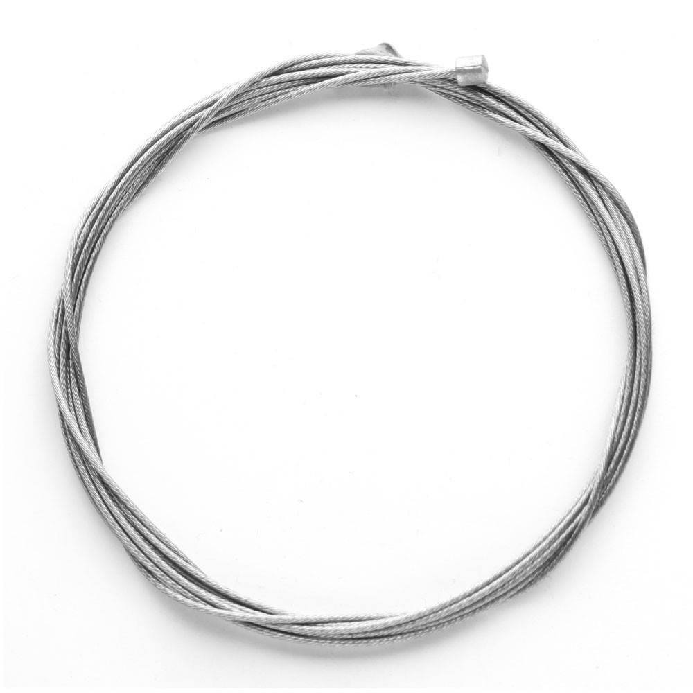 Sram, Pit-Stop, Shift cable, Stainless, 1.1mm, Box of 100 single