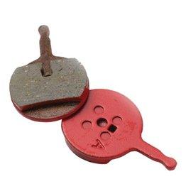 Avid, BB5, Disc brake pads, Organic, pair