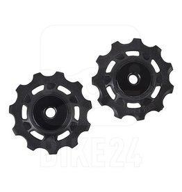 Sram, X9 & X7, 2010-2012 Rear Derailleur Pulley Kit, 11.7515.038.000