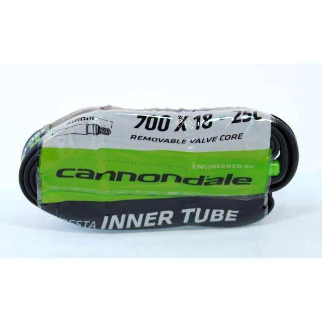 Tube 700C X 18-23C 60MM Presta Box/50 single