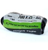 Tube 700C X 25-32C 48MM Presta Box/50 single