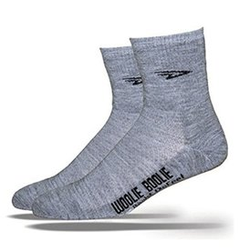 Woolie Boolie 2 Grey S
