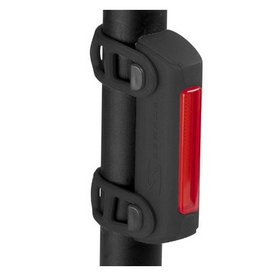 SERFAS THUNDERBOLT REAR LIGHT BLACK