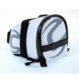 Seat Bag - Speedster 2 Medium White WHITE