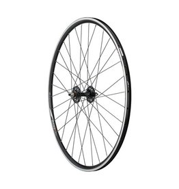"Quality Wheels Mountain Disc Front Wheel DT 466d Deore M610 27.5"" QR"