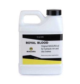 Magura Royal Blood Disc Brake Mineral Oil 16oz