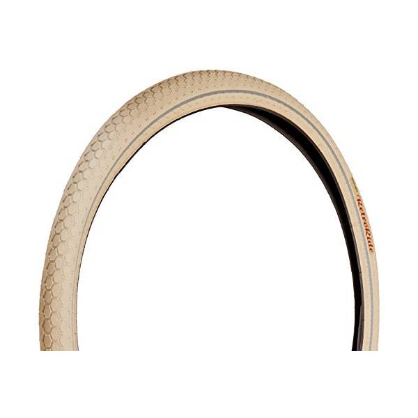 Continental Retro Ride Tire 26x2.0 Cream Wire Bead