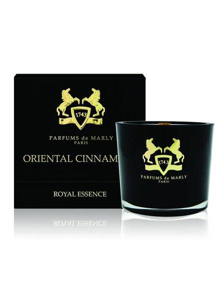 PARFUMS DE MARLY ORIENTAL CINNAMON CANDLE