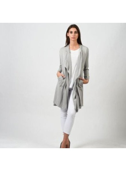 SUSS KIRISTEN LONG CARDIGAN