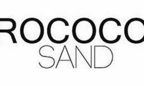 Rococo Sand