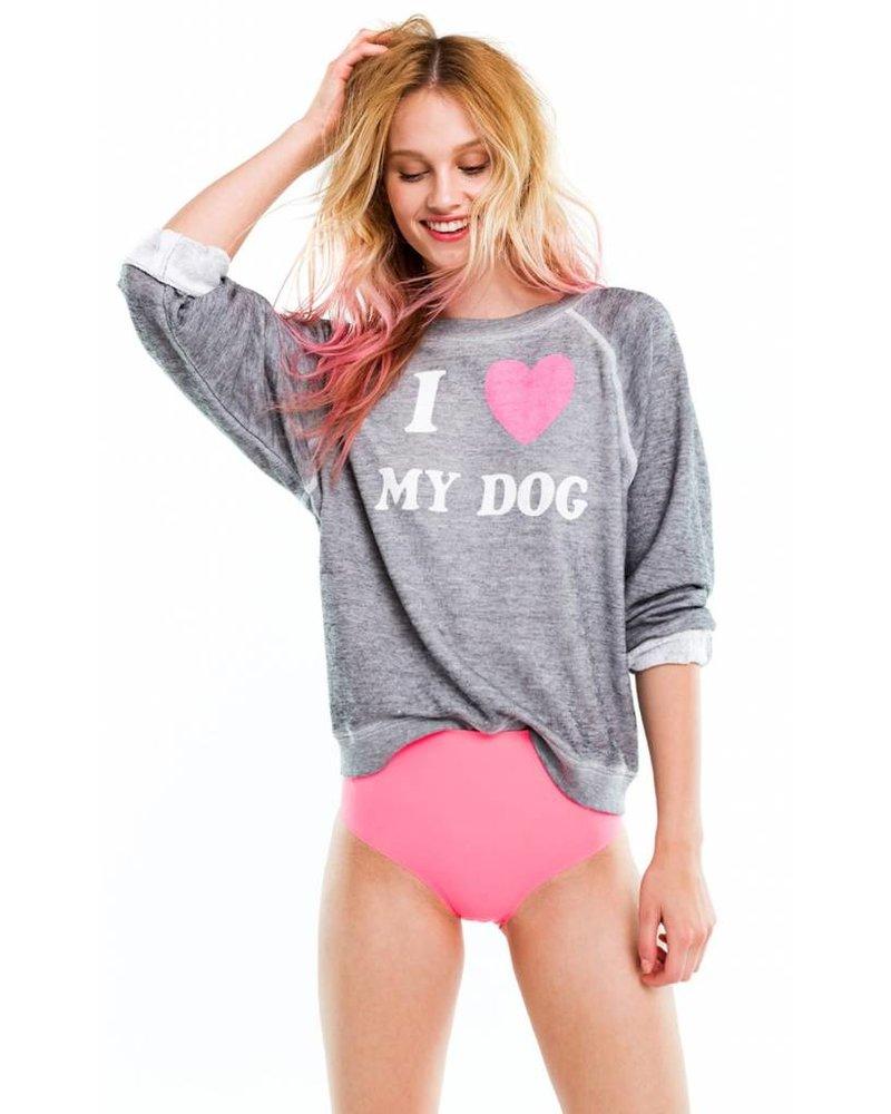 Wildfox Dog Mom