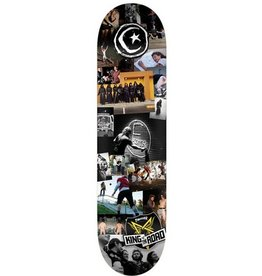 Foundation Foundation Star & Moon KOTR Deck - 8.5 x 32.38