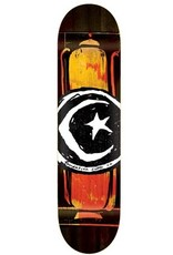 Foundation Foundation Star & Moon Long Pot Deck - 8.0 x 31.63