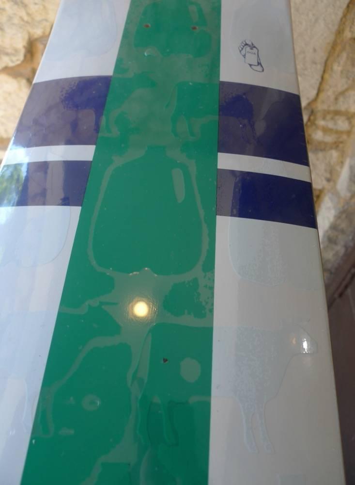 Dead On Arrival D.O.A. Cappadonna Deck 8.25