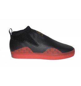 Adidas Adidas x NAK 3st.002 - Black/Scarlet (size 11.5 or 12)