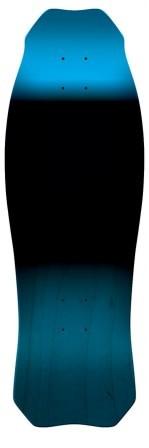 Santa Cruz Santa Cruz Hosoi Rocket Air Mini Reissue Deck - 9.98 x 29.86