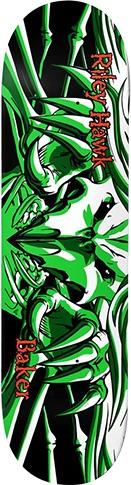 Baker Baker Hawk Faclon 3 Legacy Deck 8.25 x 31.875 O.G.