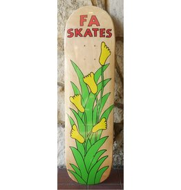 "FA skates FA Footplant ""Natural"" Deck"