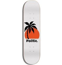 Politic Politic Dirts Win Deck - 8.50