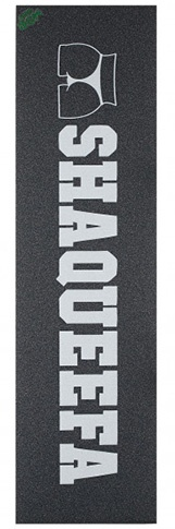 "Mob Grip Mob Grip 9"" Shaqueefa Logo Sheet"