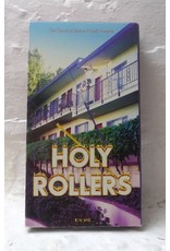 Church of Skatan - Holy Rollers (1997) VHS - (Preowned)