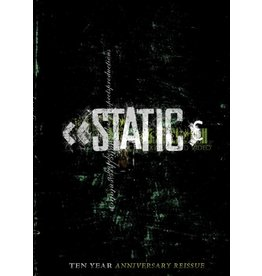 Theories Brand Static - DVD