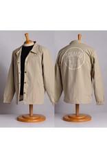 Scumco & Sons Scumco & Sons Coaches Jacket - Tan