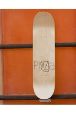 Focal plAZa Deck - 8.0 (w/Free Zine)