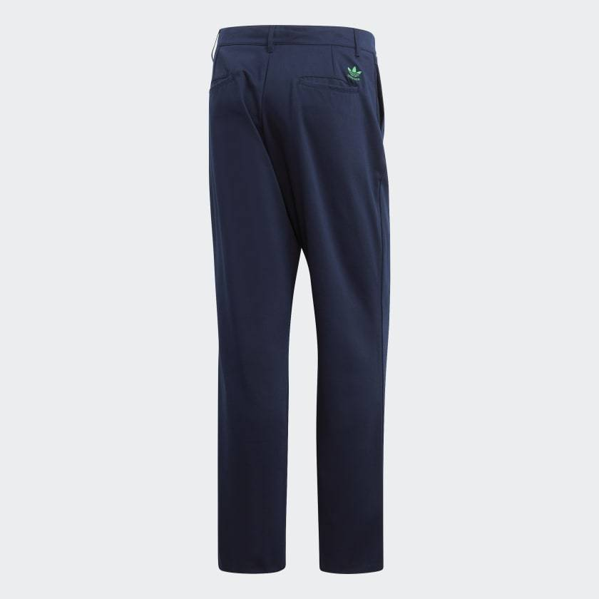 Adidas Adidas x Alltimers Chino Pants - Collegiate Navy