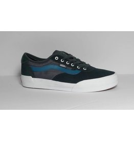 Vans Vans Youth Chima Pro 2 - (Mesh) Darkest Spruce