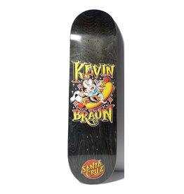 Santa Cruz Santa Cruz Kevin Braun Deck - 8.25