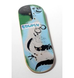 Cowply Cowply Dungeon C3 Deck - 33.5mm