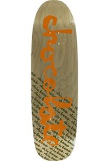 Chocolate Chocolate Brenes Original Chunk Deck - 8.75