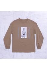 Quasi Quasi Relic Longsleeve T-shirt - Safari