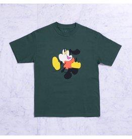 Quasi Quasi Walter T-shirt - Forest