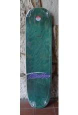 StrangeLove StrangeLove Todd Bratrud Purple Chemtrails Deck - 8.375 x 32.25