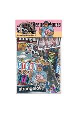 StrangeLove StrangeLove Sticker Pack