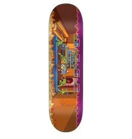 Santa Cruz Santa Cruz x TMNT Arcade Everslick deck - 8.5 x 32.2