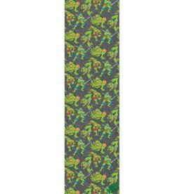 Mob Grip Mob Santa Cruz x TMNT Lean Green Machines Grip Sheet 9 x 33