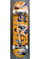 Skate Mental Skate Mental Curtin Jack on Jack Complete - 8.0
