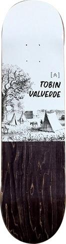 Northen Co. Northern Co. Tobin Valverde Campground Deck - 8.25