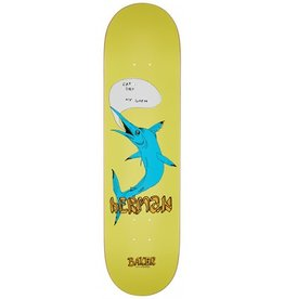 Baker Baker Herman Fish Talk Deck - 8.12 x 31.5 O.G.