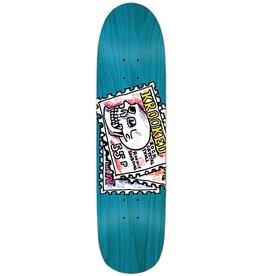 Krooked Krooked Sandoval Send It Deck - 8.25 x 32 (Ronnie's Custom)