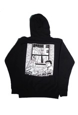 Pyramid Country Pyramid Country Mr. X Pullover Hoodie - Black (size Small or Medium)