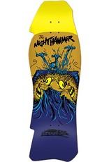 Anti-Hero Anti-Hero Grimple stix Night Hammer Right Deck - 10.25
