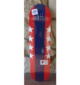 Dead On Arrival D.O.A. Pat Washington Jersey Deck - 8.0 (Flat 90's Mold)