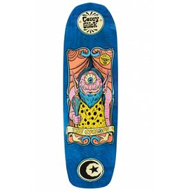 Foundation Foundation Corey Glick Freak Show Deck - 8.88 x 31.5