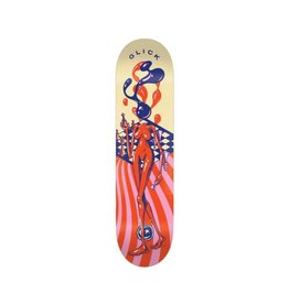 Foundation Foundation Corey Glick Surrealist Deck 8.5 x 32.5
