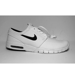 Nike SB Nike sb Sefan Janoski Max L - White/Black (size 11)